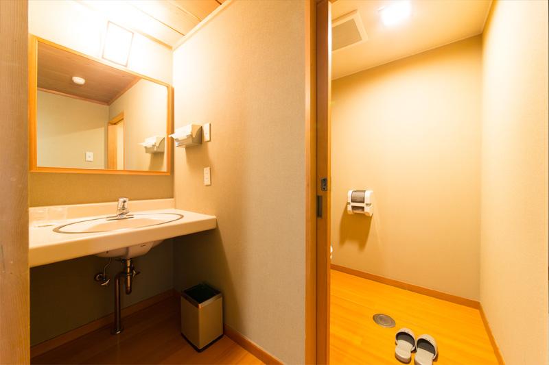新館 和室【12畳】3
